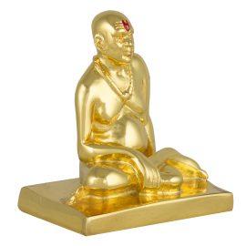 Gold Swami Idol