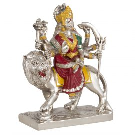 Silver Ambemata Idol