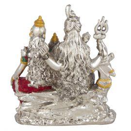 Silver Shankar Family Idol
