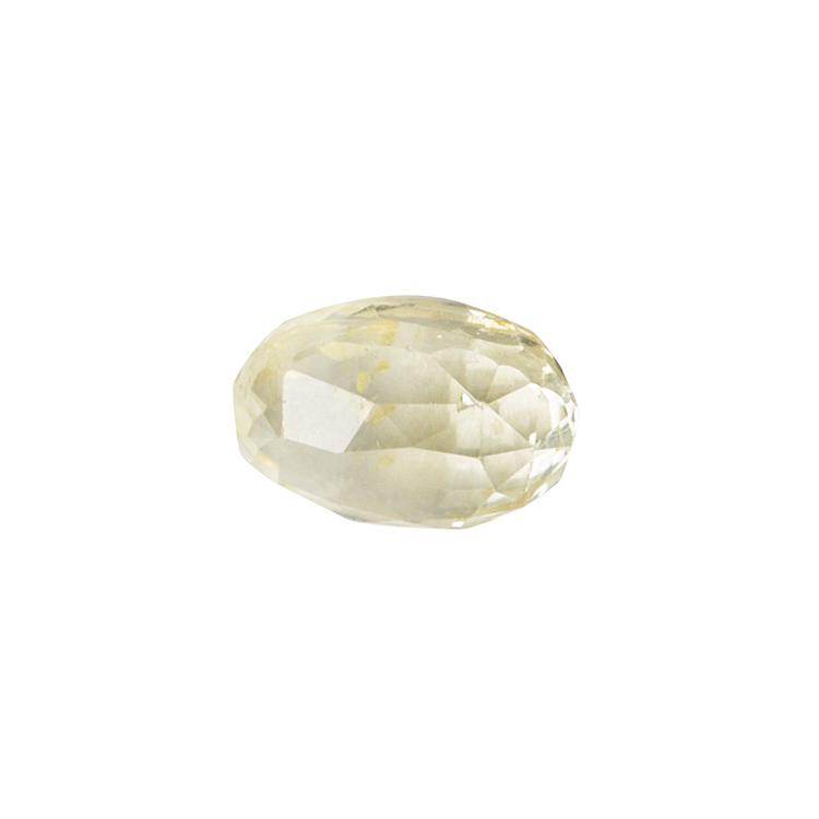 yellow sapphire pukhraj 3 carat from ceylon