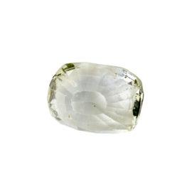 Yellow Sapphire (Pukhraj) - 3.45 carat from  Ceylon