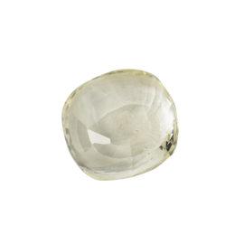Yellow Sapphire (Pukhraj) - 3.1 carat from  Ceylon