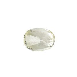Yellow Sapphire (Pukhraj) - 3.25 carat from  Ceylon