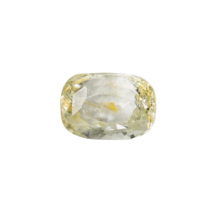 yellow sapphire pukhraj 4 carat from ceylon