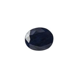 Blue Sapphire (Neelam) - 6.1 carat from Bangkok