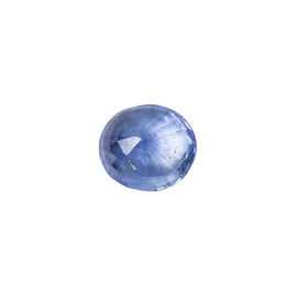 Blue Sapphire (Neelam) - 8.7 carat from Ceylon