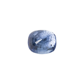 Blue Sapphire (Neelam) - 6.25 carat from Ceylon