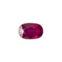 Ruby (Manik) - 4.65 carat from Africa