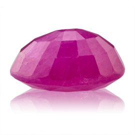 Ruby (Manik) - 4.6 carat from Africa
