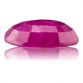 Ruby (Manik) - 2.95 carat from Africa