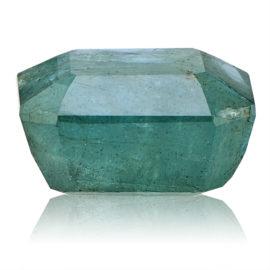 Emerald (Panna) - 5.2 carat from Africa