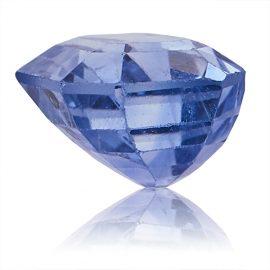 Blue Sapphire (Neelam) -  2.3 carat from Ceylon
