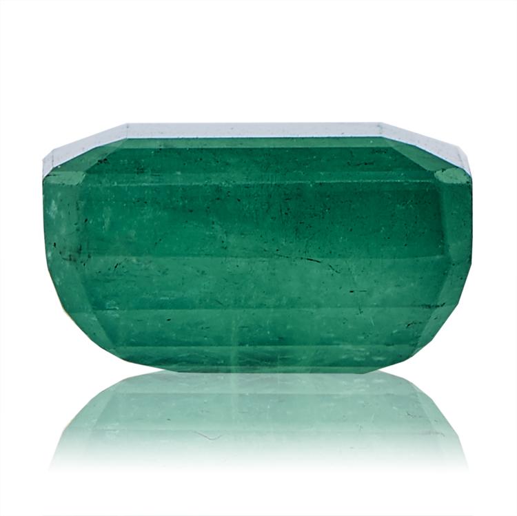 Emerald (Panna) - 4.85 carat from Africa