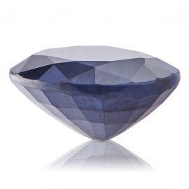 Blue Sapphire (Neelam) -  5.55 carat from Bangkok