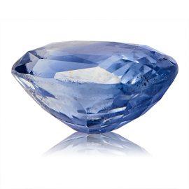 Blue Sapphire (Neelam) -  4.25 carat from Ceylon
