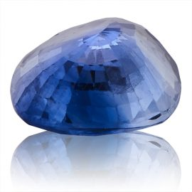 Blue Sapphire (Neelam) -  4.15 carat from Ceylon