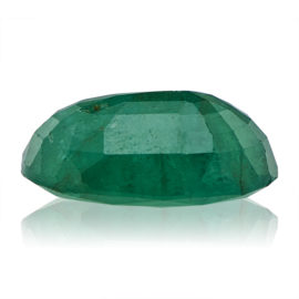 Emerald (Panna) - 6.66 carat from Africa