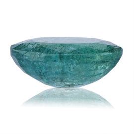 Emerald (Panna) - 3.92 carat from Africa