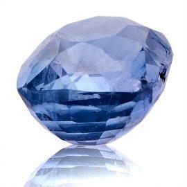 Blue Sapphire (Neelam) -  4.35 carat from Ceylon