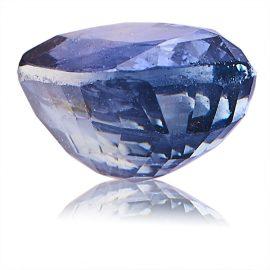 Blue Sapphire (Neelam) -  3.15 carat from Ceylon