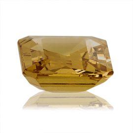 Yellow Sapphire (Pukhraj) -  3.65 carat from Bangkok