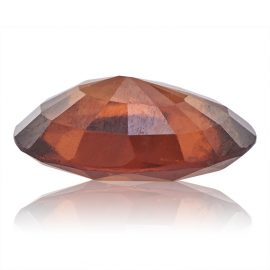 Hessonite (Gomed) - 7.7 carat from Taiwan
