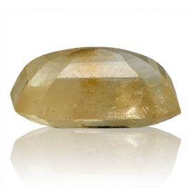 Yellow Sapphire (Pukhraj) -  2.45 carat from Ceylon