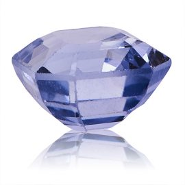 Blue Sapphire (Neelam) -  2.5 carat from Ceylon