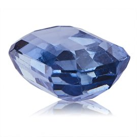 Blue Sapphire (Neelam) -  3.3 carat from Ceylon