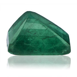Emerald (Panna) - 4.9 carat from Africa