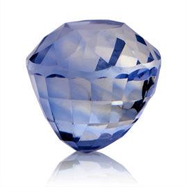 Blue Sapphire (Neelam) -  5.05 carat