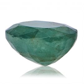 Emerald (Panna) - 6.85 carat from Brazil
