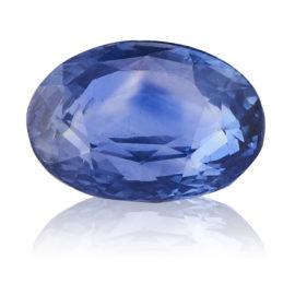 Blue Sapphire (Neelam) -  5.35 carat