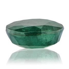 Emerald (Panna) - 5.65 carat from Brazil