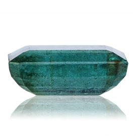 Emerald (Panna) - 7.3 carat