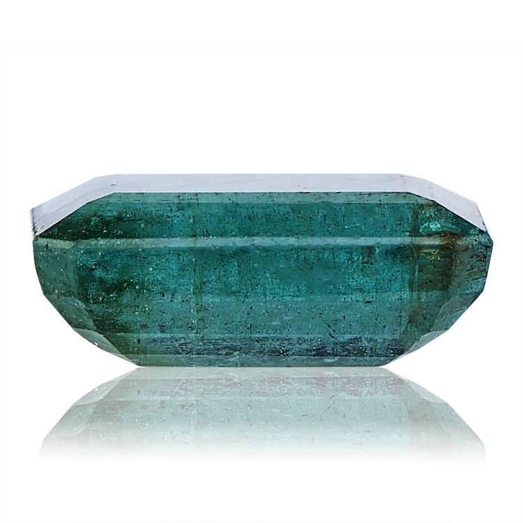 Emerald (Panna) - 7.3 carat from Africa