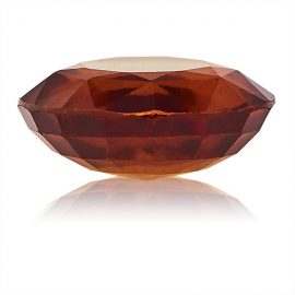 Gomed(Hessonite) - 8.1 carat from Taiwan