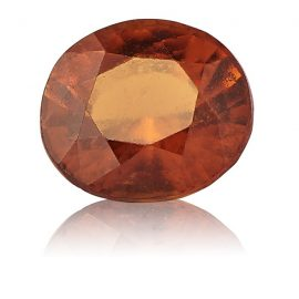 Gomed(Hessonite) - 5.55 carat from Taiwan