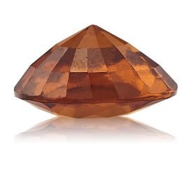 Gomed(Hessonite) - 5.35 carat from Taiwan