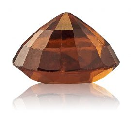 Gomed(Hessonite) - 6.25 carat from Taiwan