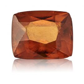 Gomed(Hessonite) - 6.65 carat from Taiwan