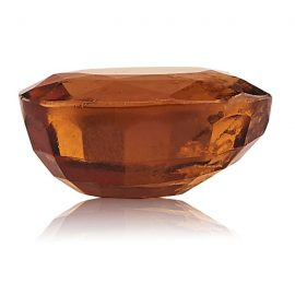 Gomed(Hessonite) - 3.45 carat from Taiwan
