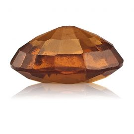 Gomed(Hessonite) - 3.85 carat from Taiwan