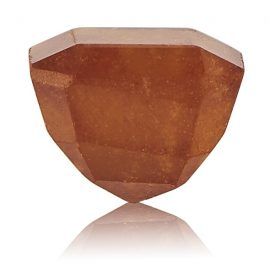 Gomed(Hessonite) - 4.75 carat from Africa