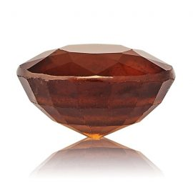 Gomed(Hessonite) - 5.25 carat from Taiwan