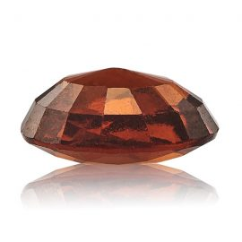 Gomed(Hessonite) - 6.45 carat from Taiwan