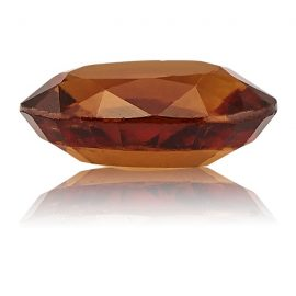Gomed(Hessonite) - 4.9 carat from Taiwan