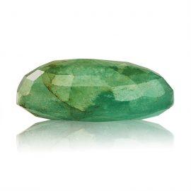 Emerald (Panna) - 7.5 carat from Brazil