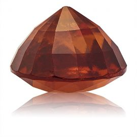 Gomed (Hessonite)  - 7.29 carat from Taiwan