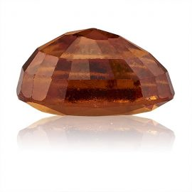 Gomed (Hessonite)  - 5.89 carat from Taiwan